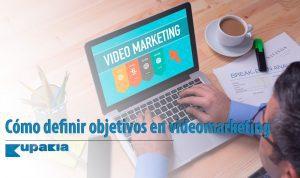 objetivos videomarketing