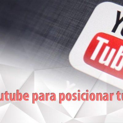 SEO en Youtube para posicionar tus vídeos