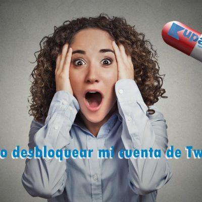 Cómo desbloquear mi cuenta de twitter