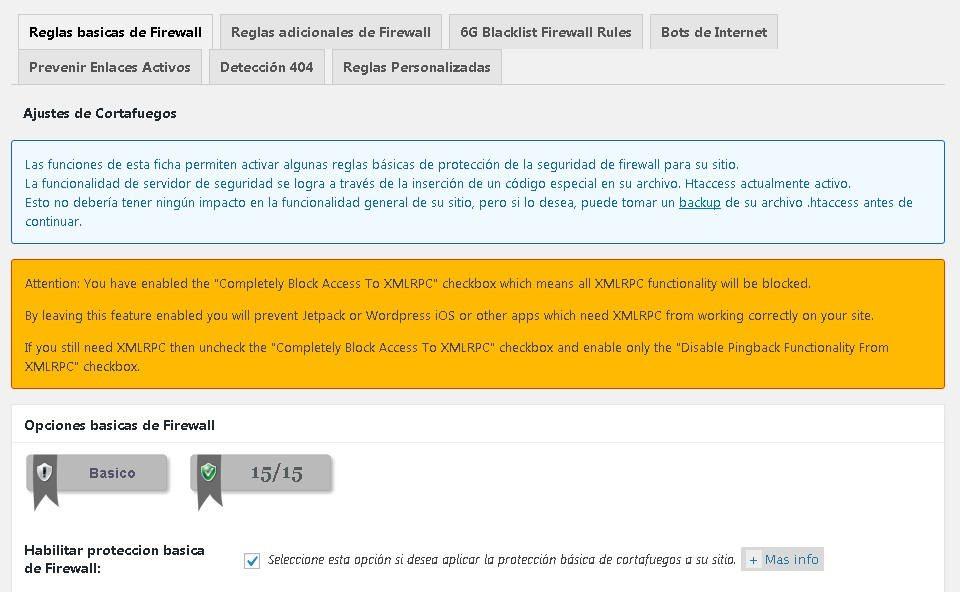 plugin-firewall-wordpress