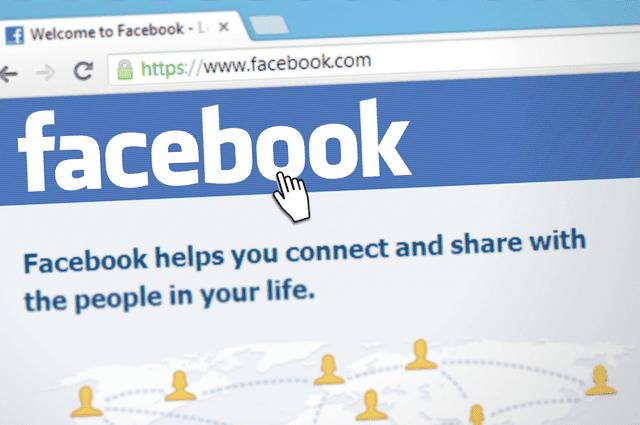 your bussines story video branding de facebook