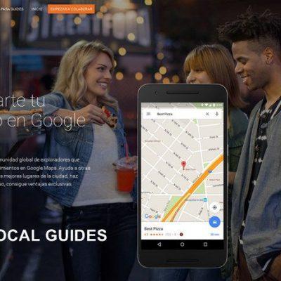 Local Guide, qué es y cómo funciona el nuevo programa de Google Maps.
