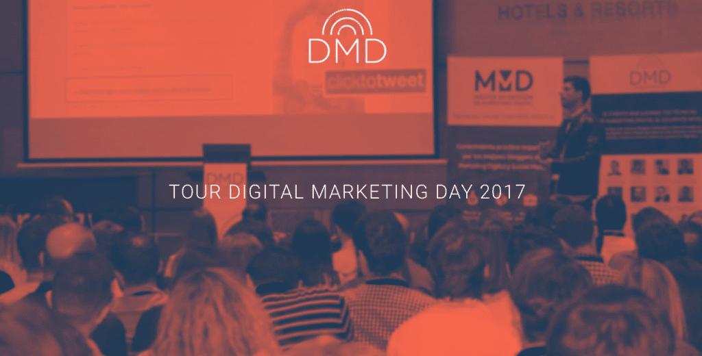 DMD 2017