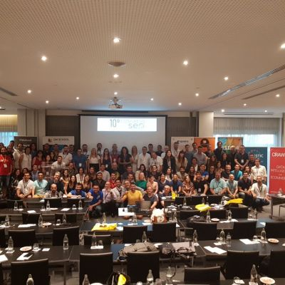 Resumen del 10º Aniversario del Congreso SEO Profesional 2019: el evento más importante y exclusivo de España